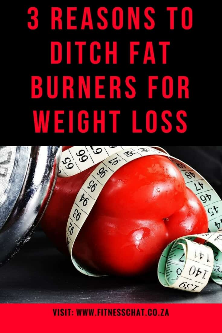 Do fat burners work