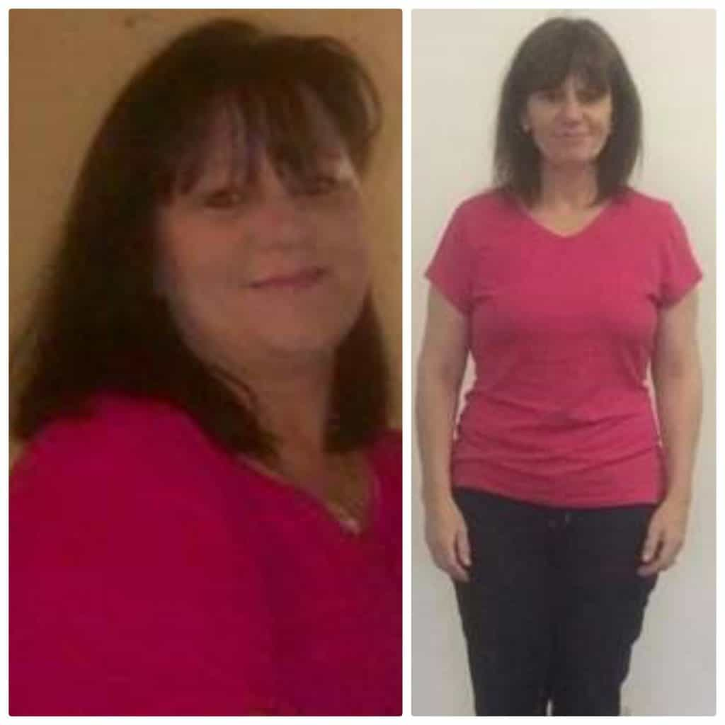 banting diet success stories