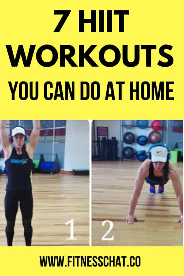 Burn fat fast by doing this HIIT workout moves