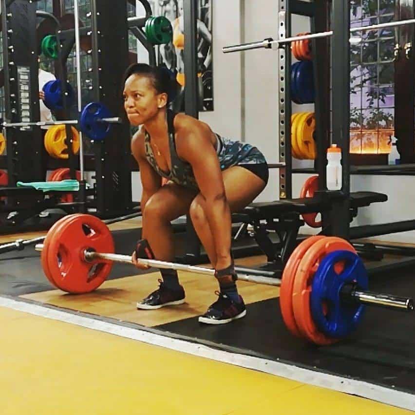 Fitness Chat Faith Aviwe Majodina