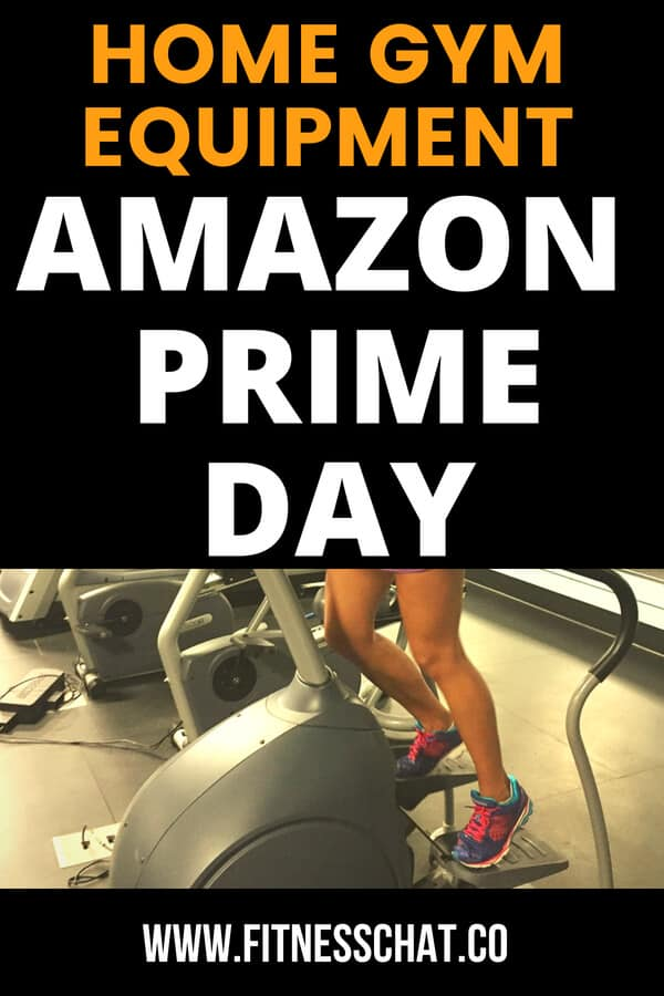 Amazon Prime Day Deals_ Home Gym equipment