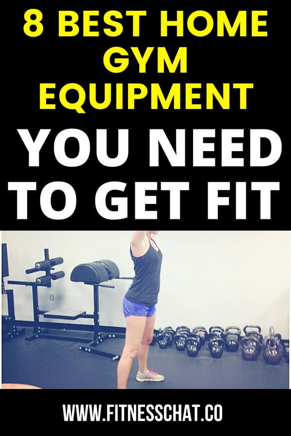 How to build a home gym on a budget without spending too much money