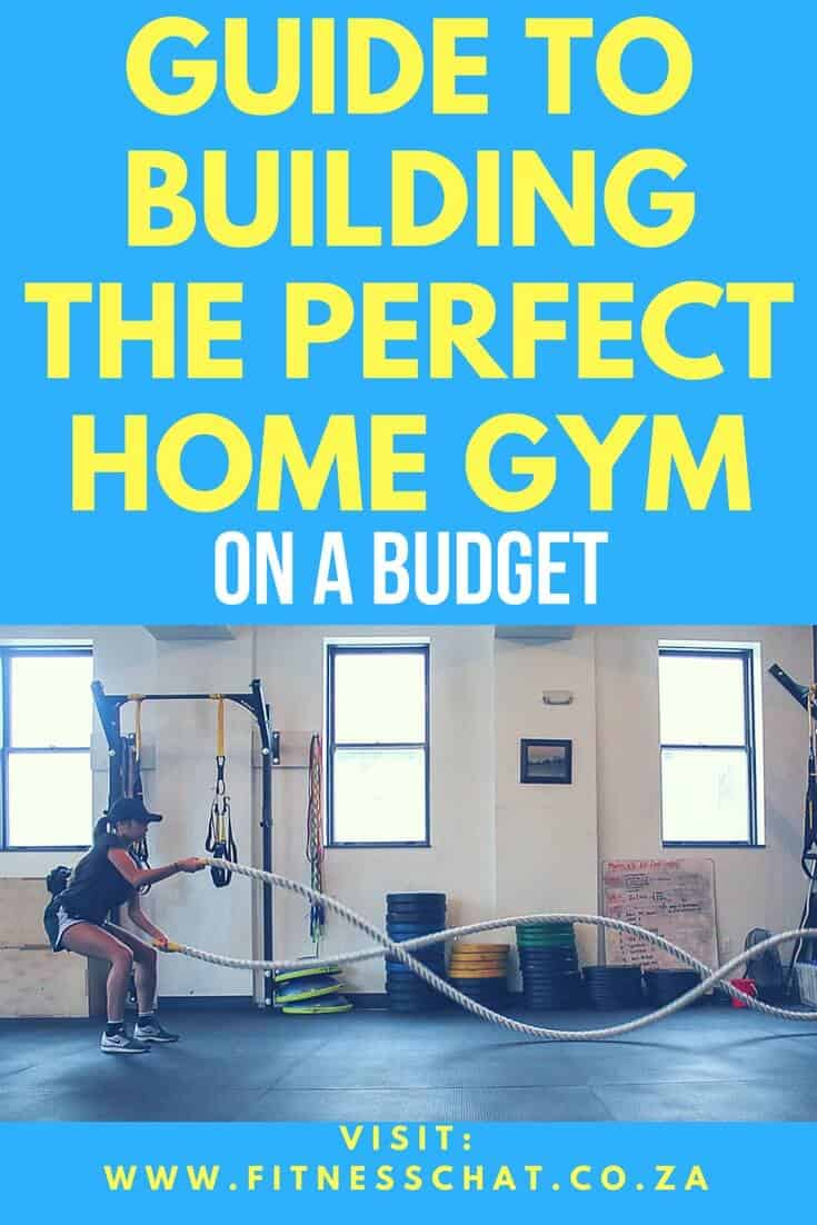 How to build the perfect home gym with all the essential equipment without breaking the bank | guide to building the perfect home gym