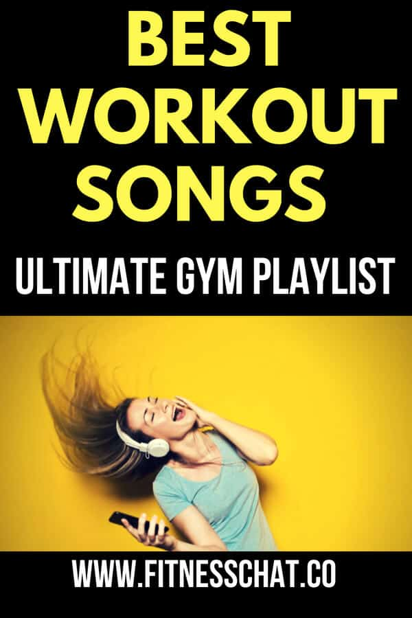 Best workout playlist for running