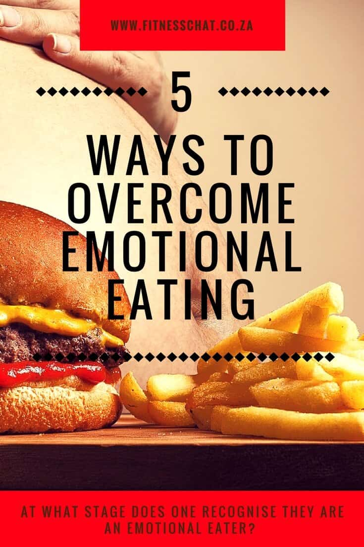 Emotional eating consists of overeating, binge eating, eating when not hungry and using food to reward oneself also falls under emotional eating