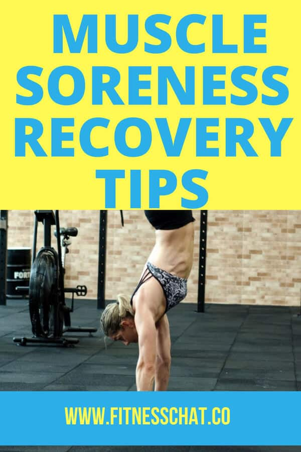 Sore No More_ 5 Proven Muscle-Recovery Tips to speed up your recovery