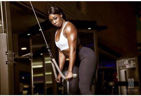 Fitness Chat with Zinhle Masango