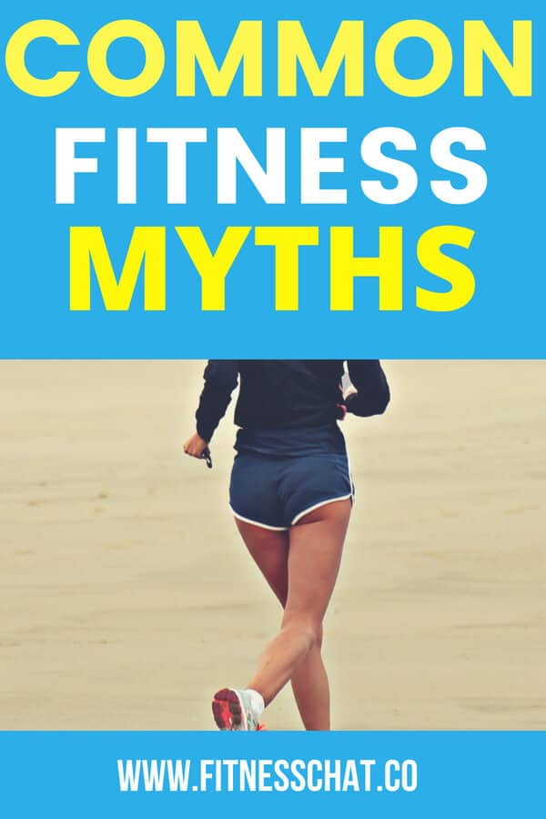 Fitness Myth #2 Lifting weights will make a woman bulky