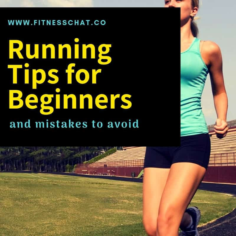 Best running tips for beginners and running mistakes to avoid