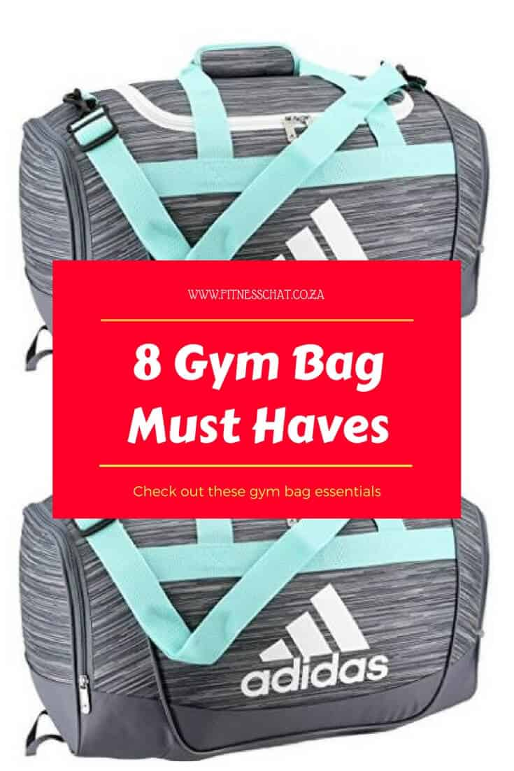 Going to the gym? These are the gym bag essentials that you must have | What you need to carry in the gym bag | Gym bag items for women #gymbag #gymmotivation #fashion #essentials #workout #exercise #gym #fitness