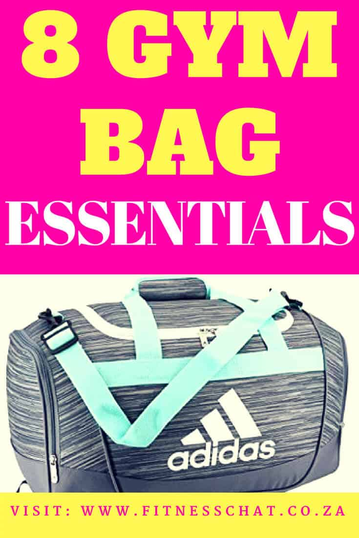 Going to the gym? These are the gym bag essentials that you must have | What you need to carry in the gym bag