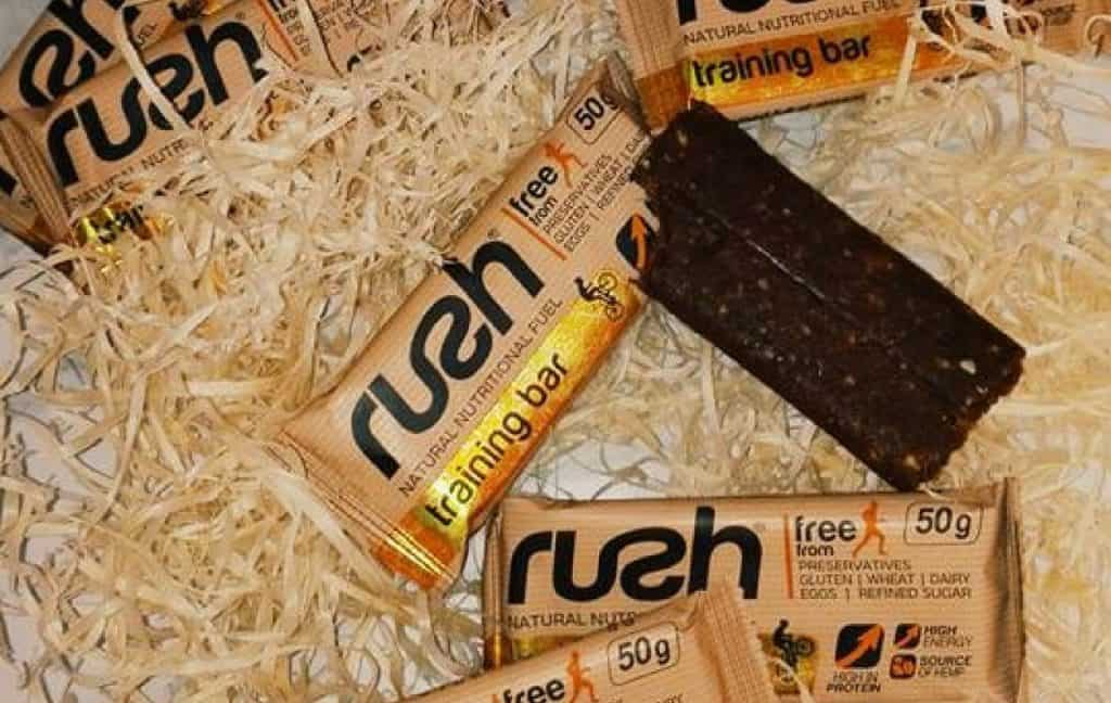 Rush Training bars
