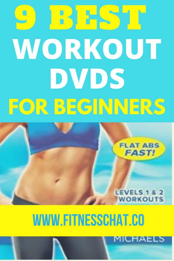 best workout dvds for beginners and the best jillian Michaels workout videos that will help you lose weight fast