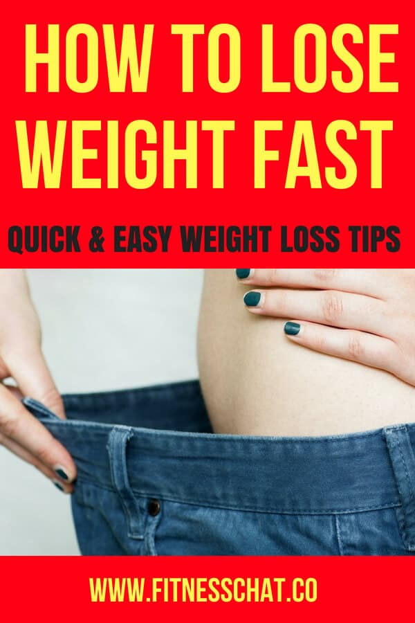 Simple ways to eat healthy and lose weight fast on a tight budget