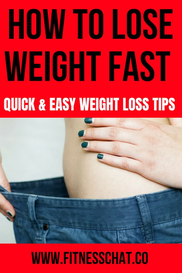 How to lose weight even when you are broke
