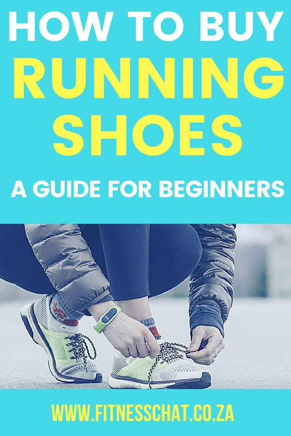 How to buy the right running shoes- a complete guide for beginners