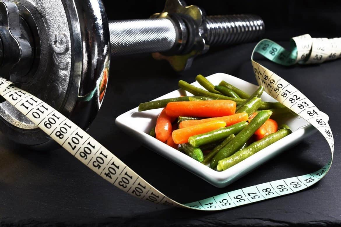 How to lose weight on a budget fast