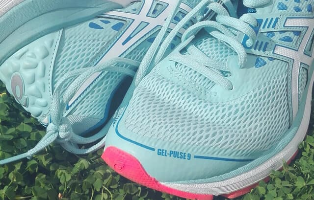 Asics Gel Pulse 9 Running Shoes
