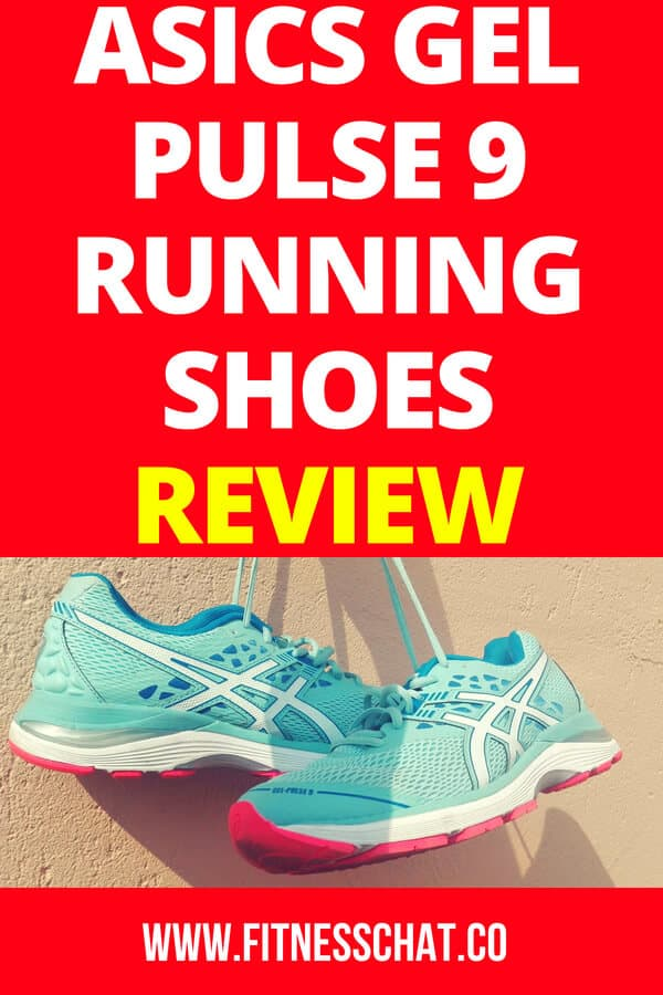 Best running shoes for beginners, Asics Gel Pulse 9