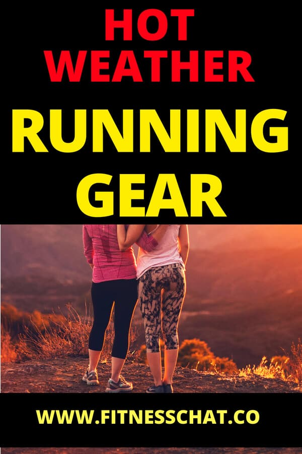 BEST RUNNING GEAR FOR SUMMER – WOMEN