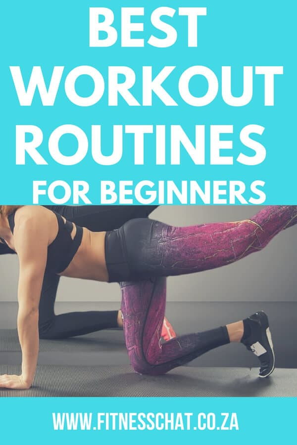 Looking for the best workout plan for newbies that will help you lsoe weight and burn fat? These top 5 workout routines for beginners are going to help you build muscle while burning fat. Follow these workout plans and get the body you want