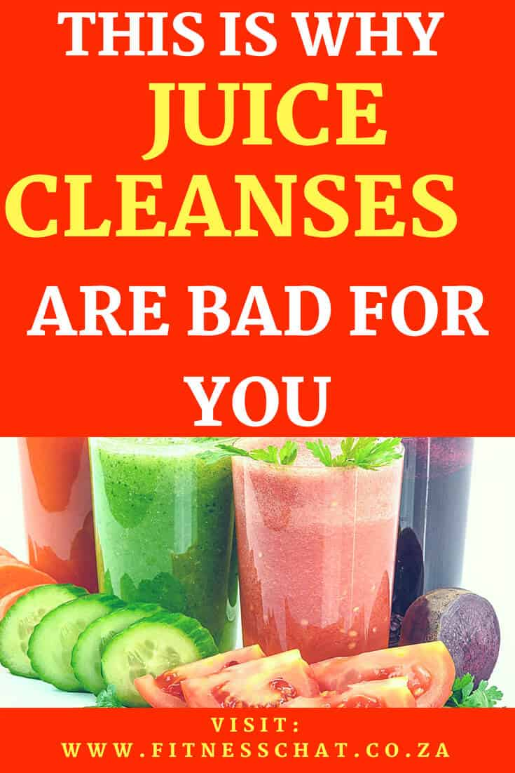 The best way to detox If you feel you need to detox, just take a break from foods that overload your organs like alcohol, caffeine, sugar and all processed foods.