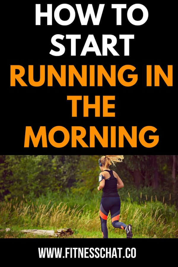 healthy Benefits of running and how to start running in the morning