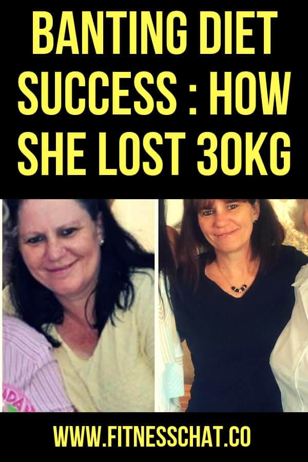 How to lose weight on Banting diet, Laurel shares how she lost 30kgs using banting