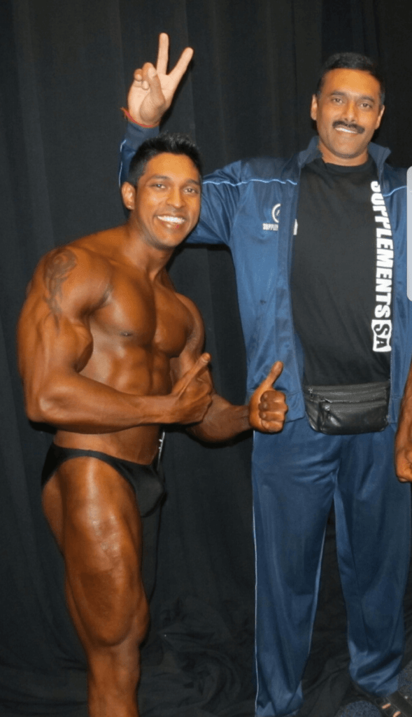 NATURAL BODYBUILDING COMPETITION