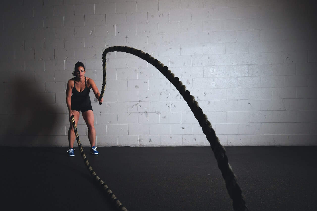 HIIT will be one of the fitness trends in 2019