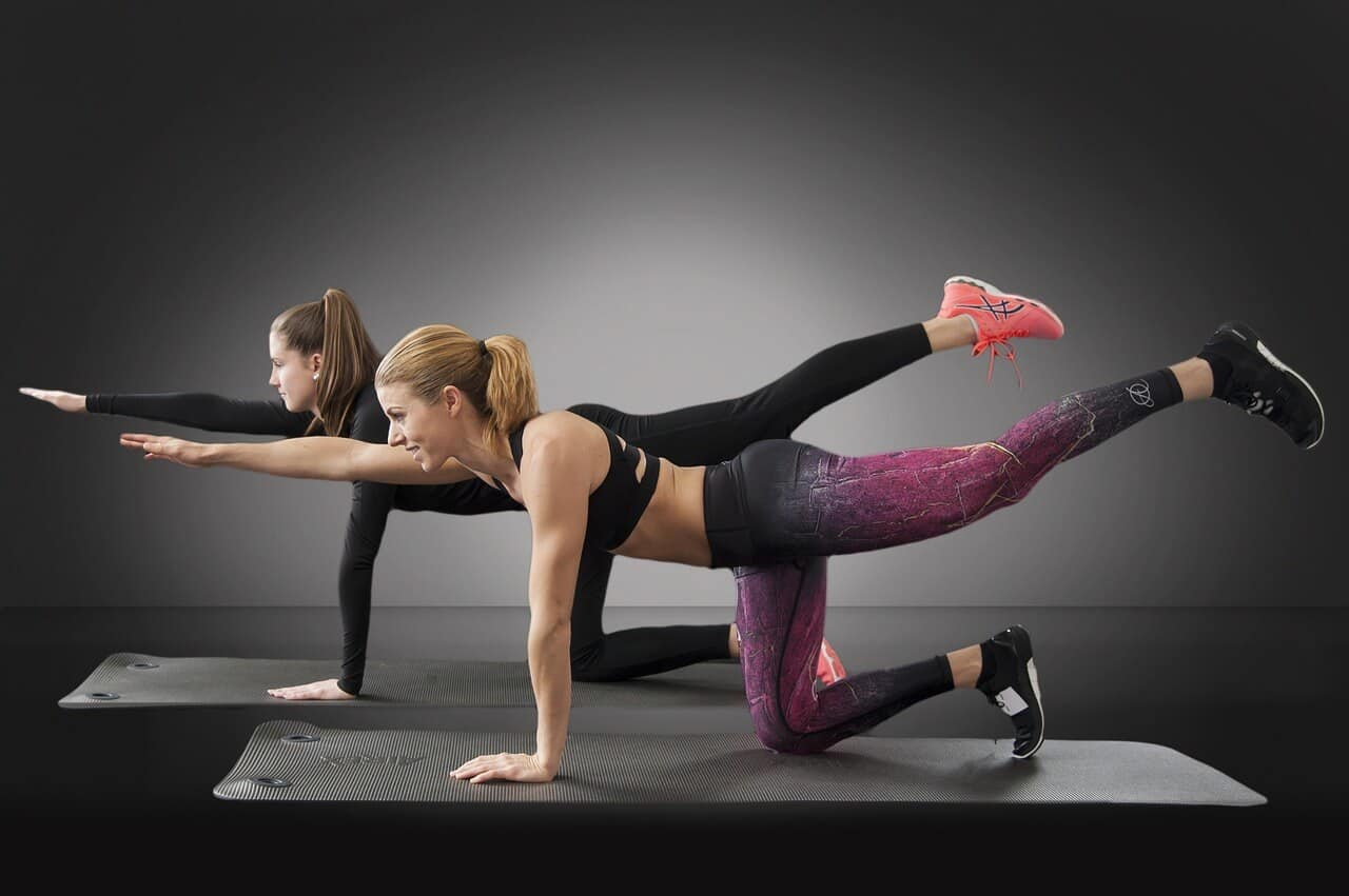 bodyweight training is a great fitness trend