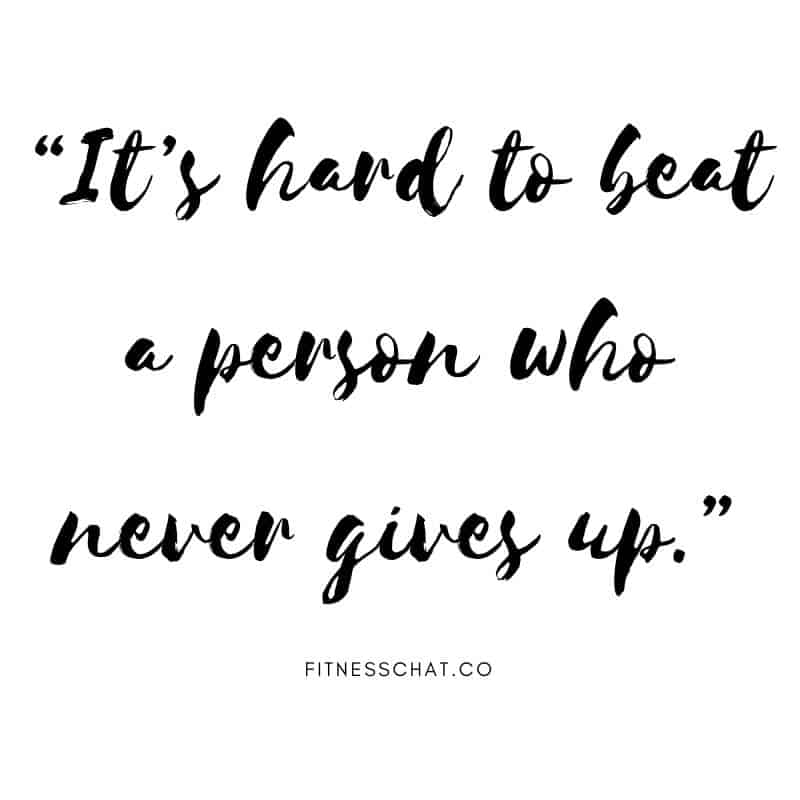 Awesome Marathon Running Quotes