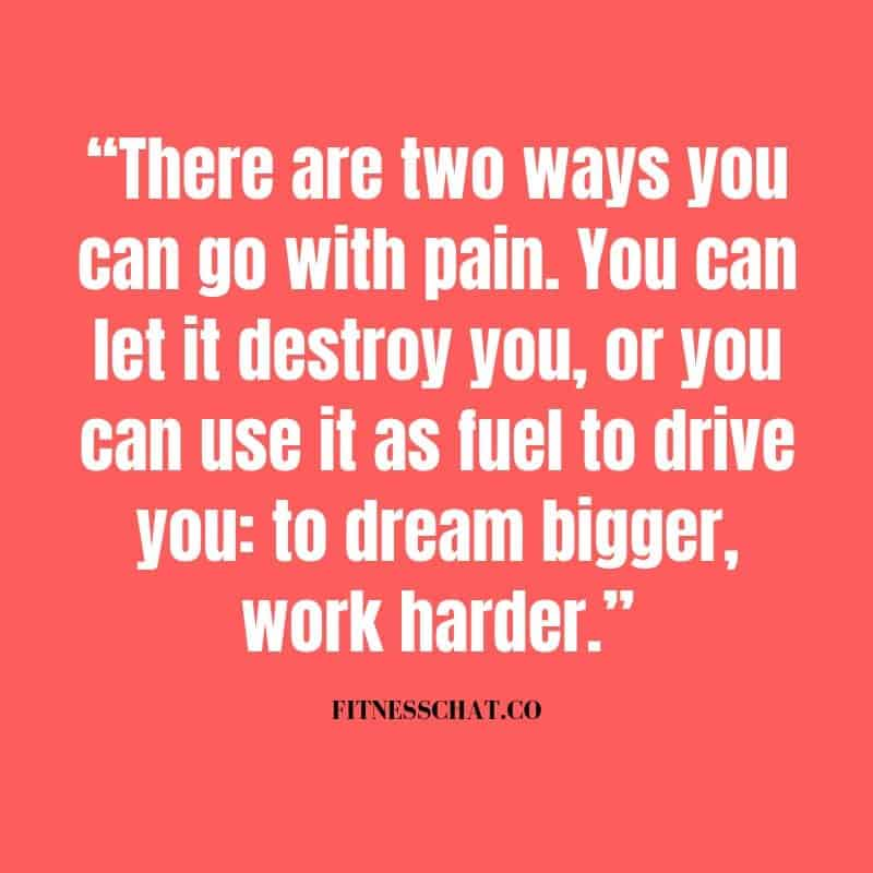 fitness motivation quotes for veteran runners